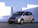 Mercedes A-Klasse 2005 Photo 21