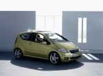 Mercedes A-Klasse 2005 Photo 23
