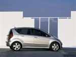 Mercedes A-Klasse 2005 Photo 24