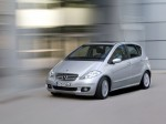 Mercedes A-Klasse 2005 Photo 32