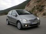 Mercedes A-Klasse 2005 Photo 35