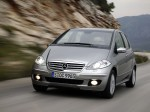 Mercedes A-Klasse 2005 Photo 36