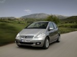 Mercedes A-Klasse 2005 Photo 37
