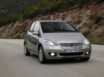 Mercedes A-Klasse 2005 Photo 38