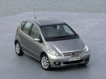 Mercedes A-Klasse 2005 Photo 46
