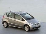 Mercedes A-Klasse 2005 Photo 47