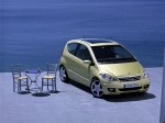 Mercedes A-Klasse 2005 Photo 56