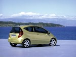 Mercedes A-Klasse 2005 Photo 58