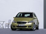 Mercedes A-Klasse 2005 Photo 59