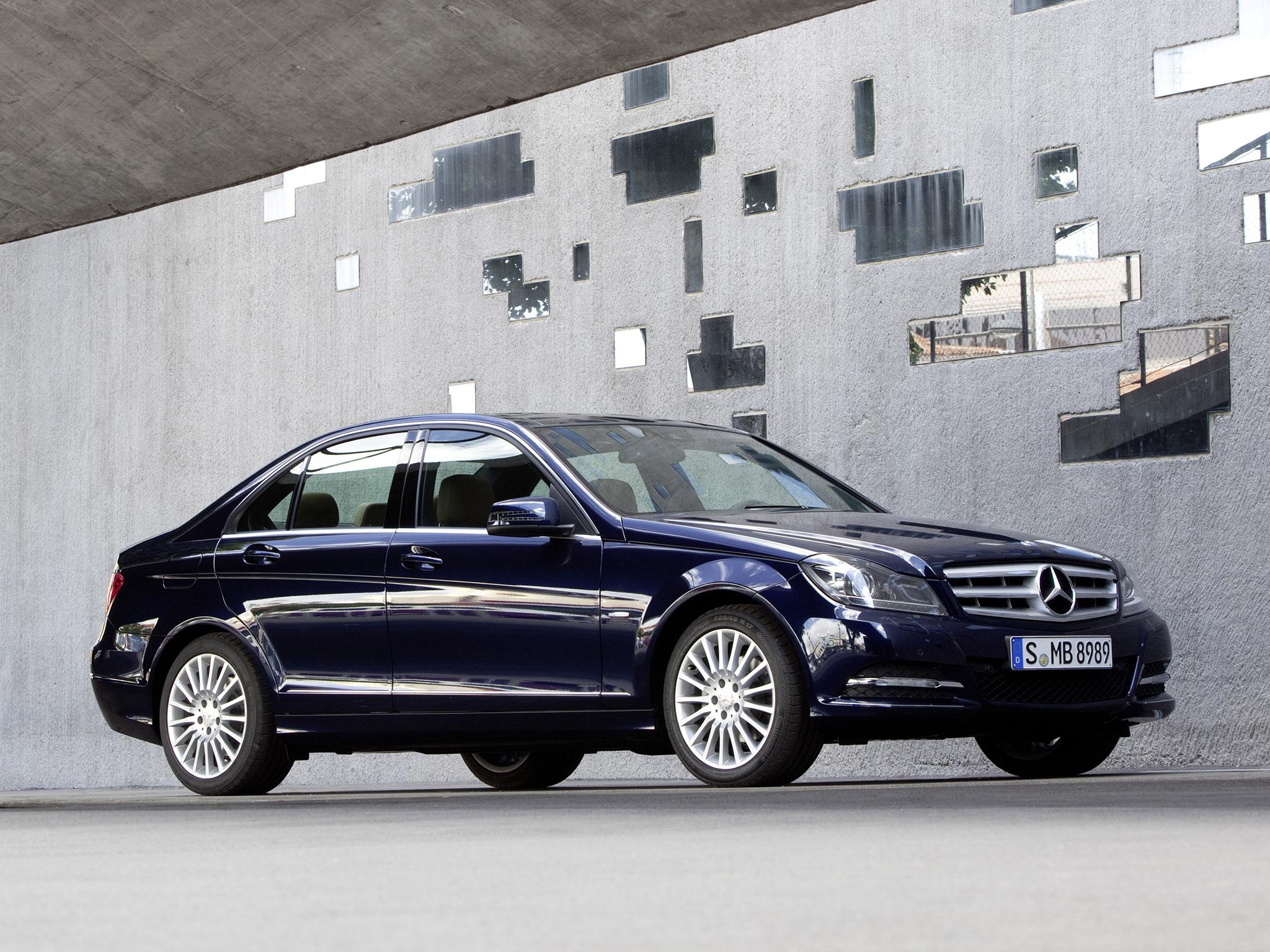 mercedes c klasse coupe c250 cdi 2011 mercedes c klasse c250 cdi sedan 2011 photo 06 car in. Black Bedroom Furniture Sets. Home Design Ideas