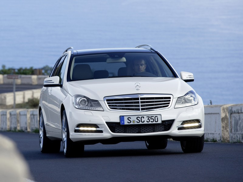 mercedes c klasse c350 cdi estate 2011 mercedes c klasse c350 cdi estate 2011 photo 07 car in. Black Bedroom Furniture Sets. Home Design Ideas