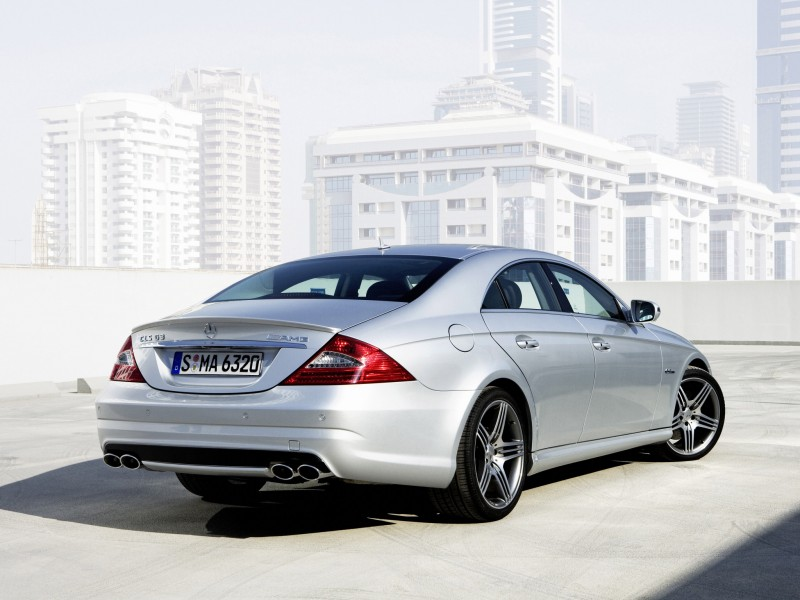 mercedes cls klasse 63 amg 2008 mercedes cls klasse 63 amg 2008 photo 18 car in pictures car. Black Bedroom Furniture Sets. Home Design Ideas