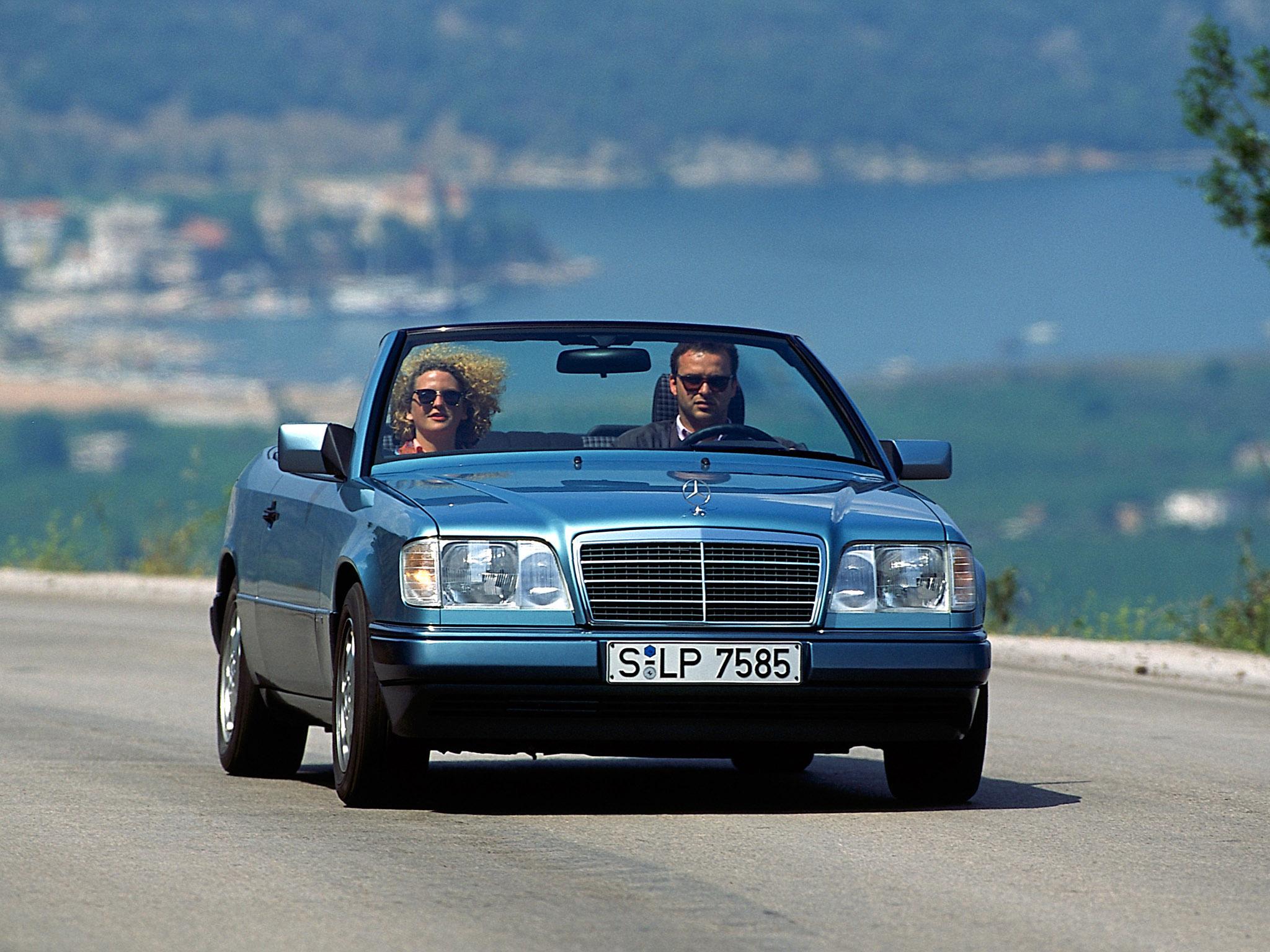 mercedes e klasse e220 cabrio a124 1993 1997 mercedes e klasse e220 cabrio a124 1993 1997 photo. Black Bedroom Furniture Sets. Home Design Ideas