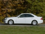 Mercedes E-Klasse E300 BlueTEC V211 2008 Photo 02