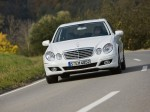 Mercedes E-Klasse E300 BlueTEC V211 2008 Photo 03
