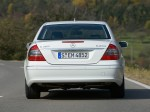 Mercedes E-Klasse E300 BlueTEC V211 2008 Photo 04