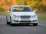 Mercedes E-Klasse E300 BlueTEC V211 2008 Photo 05