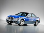 Mercedes E-Klasse E300 BlueTEC V211 2008 Photo 06