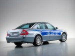 Mercedes E-Klasse E300 BlueTEC V211 2008 Photo 07