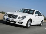 Mercedes E-Klasse E300 BlueTEC V211 2008 Photo 08