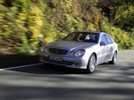 Mercedes E-Klasse E350 2003-2008 Photo 02