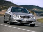 Mercedes E-Klasse E350 2003-2008 Photo 03