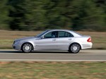 Mercedes E-Klasse E350 2003-2008 Photo 07