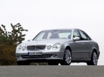 Mercedes E-Klasse E350 2003-2008 Photo 08