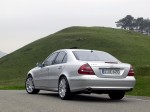 Mercedes E-Klasse E350 2003-2008 Photo 09