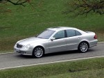Mercedes E-Klasse E350 2003-2008 Photo 11