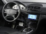Mercedes E-Klasse E350 2003-2008 Photo 12