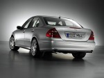 Mercedes E-Klasse E350 2003-2008 Photo 14