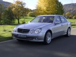 Mercedes E-Klasse E350 2003-2008 Photo 19