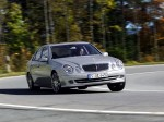 Mercedes E-Klasse E350 2003-2008 Photo 20
