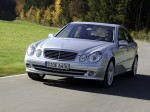 Mercedes E-Klasse E350 2003-2008 Photo 22
