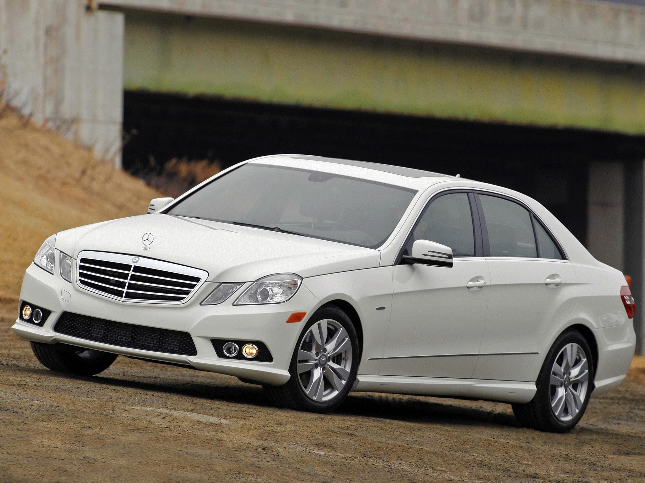Mercedes e klasse e350 bluetec w212 usa 2009 mercedes e for 2012 mercedes benz e350 bluetec