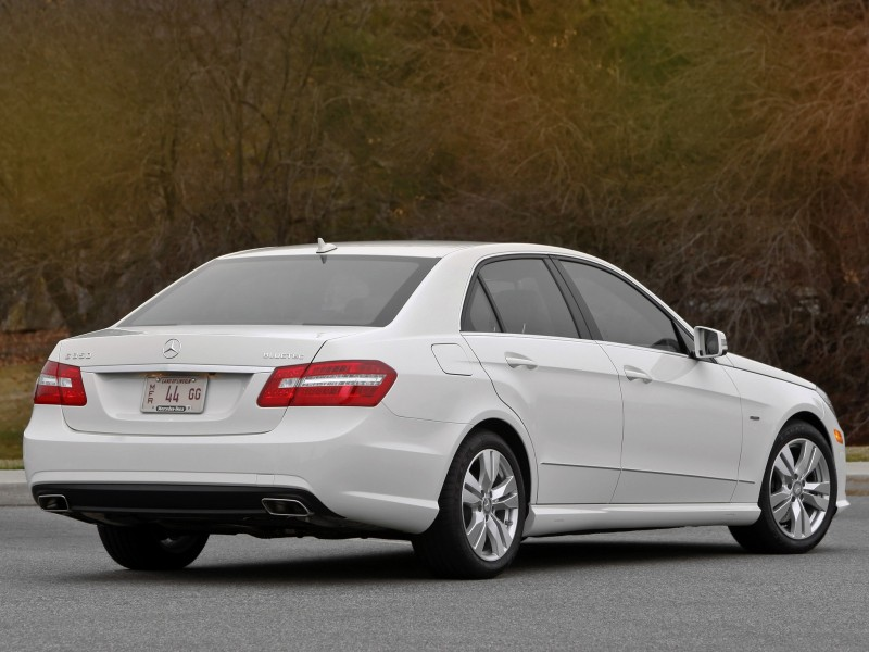 mercedes e klasse e350 bluetec w212 usa 2009 mercedes e klasse e350 bluetec w212 usa 2009 photo. Black Bedroom Furniture Sets. Home Design Ideas