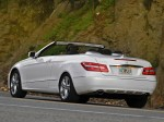 Mercedes E-Klasse E350 Cabrio USA A207 2010 Photo 02
