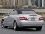 Mercedes E-Klasse E350 Cabrio USA A207 2010 Photo 04