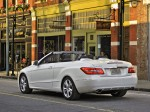 Mercedes E-Klasse E350 Cabrio USA A207 2010 Photo 05