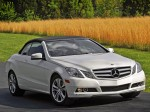 Mercedes E-Klasse E350 Cabrio USA A207 2010 Photo 06