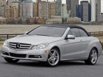 Mercedes E-Klasse E350 Cabrio USA A207 2010 Photo 07