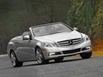 Mercedes E-Klasse E350 Cabrio USA A207 2010 Photo 08