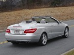 Mercedes E-Klasse E350 Cabrio USA A207 2010 Photo 09