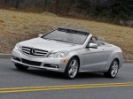 Mercedes E-Klasse E350 Cabrio USA A207 2010 Photo 10