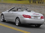 Mercedes E-Klasse E350 Cabrio USA A207 2010 Photo 11