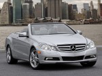 Mercedes E-Klasse E350 Cabrio USA A207 2010 Photo 12