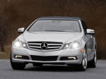 Mercedes E-Klasse E350 Cabrio USA A207 2010 Photo 13