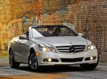 Mercedes E-Klasse E350 Cabrio USA A207 2010 Photo 14