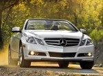 Mercedes E-Klasse E350 Cabrio USA A207 2010 Photo 15